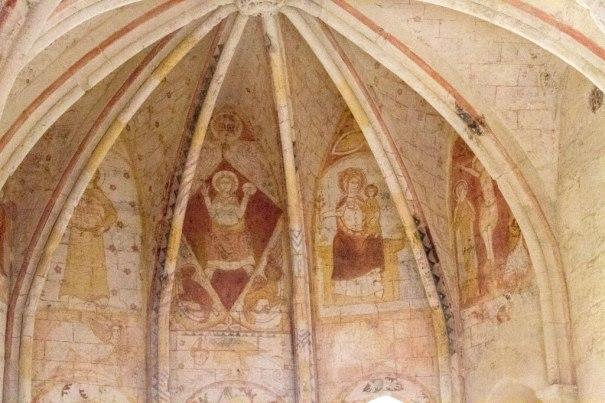 chapelmurals