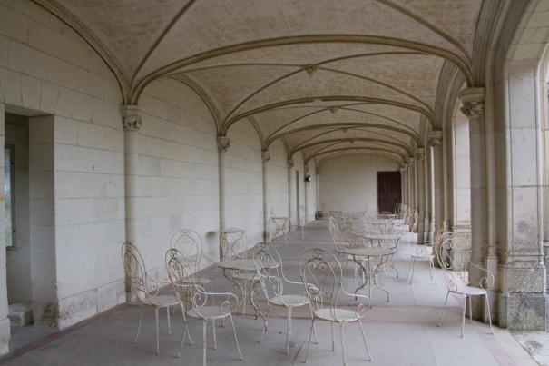 cloisterchairs