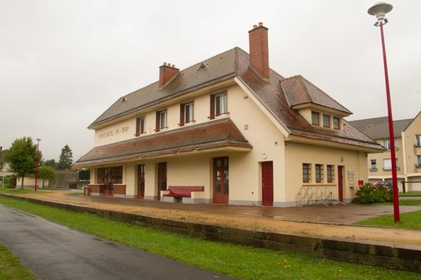 NOB-Station