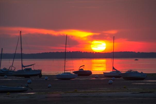 sunset-andernos