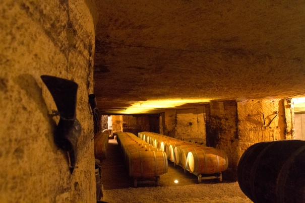 winecaves