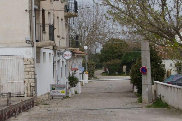Camping Le City, Arles