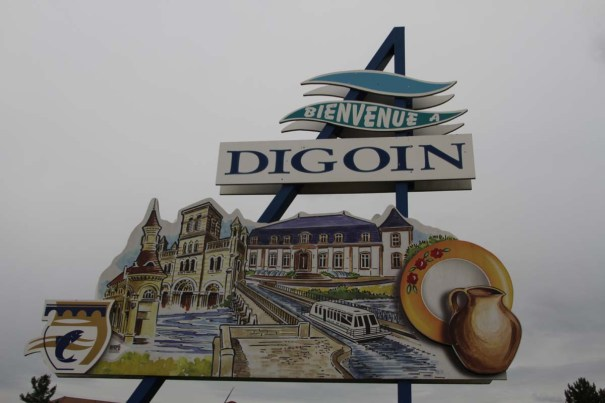 Welcome to Digoin