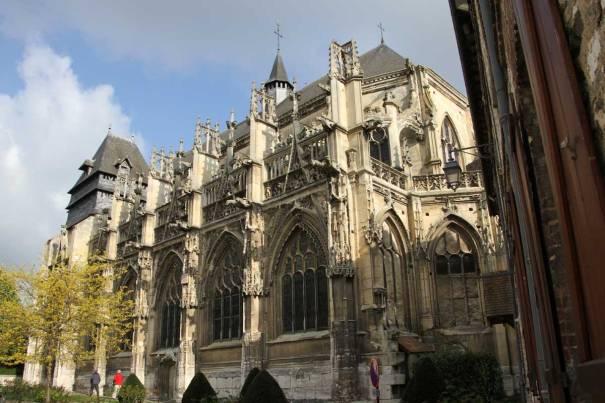 Notre Dame des Arts