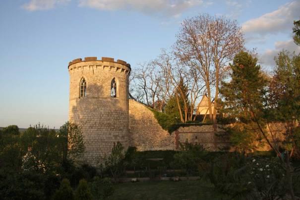 walltower