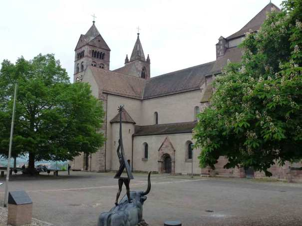 St Stephan's Cathedral