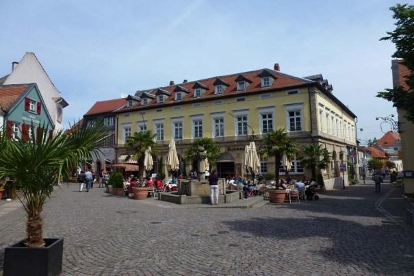 Bad Durkheim Centre