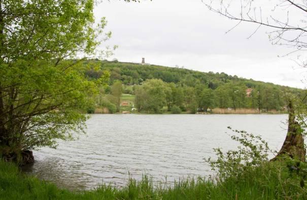 The Lake at Belfort.