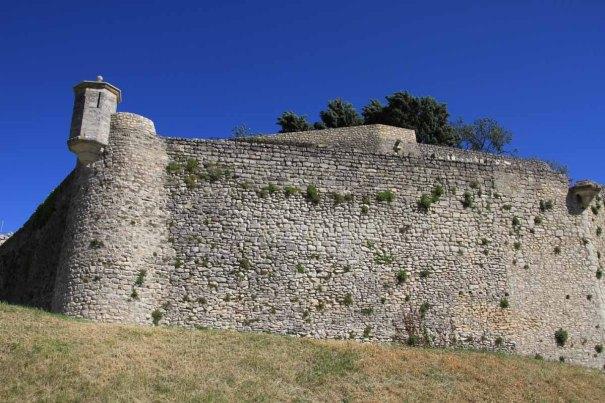 Citadel at Mane