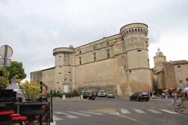 Renaissance Château