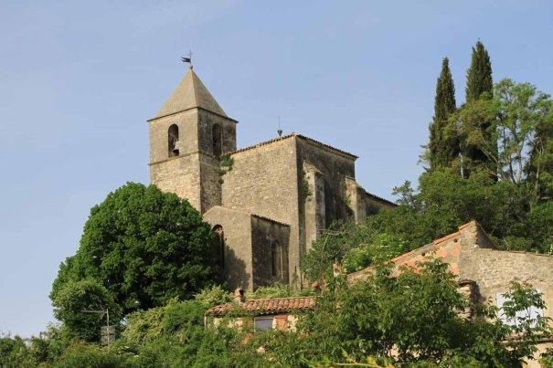 Church of Saint Michel.