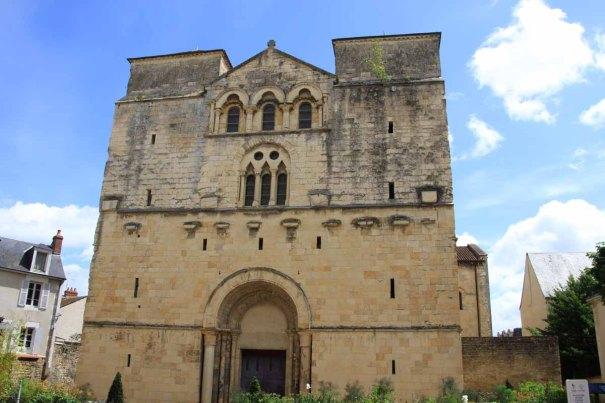 10th Century Church
