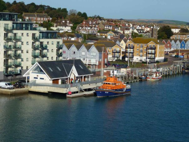 Newhaven Lifeboat