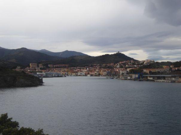 Bay at Port Vendres