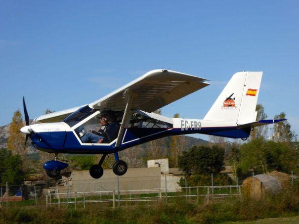 Aeroclub de L'Estartit