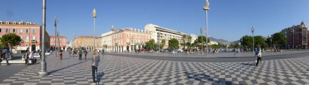 Place de Massena