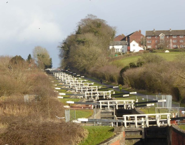 Caen Locks
