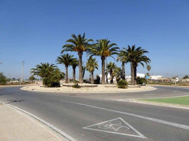 Vinaròs Roundabout