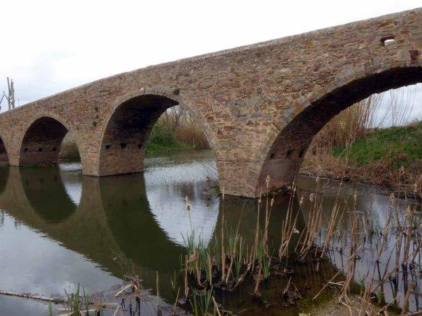 Bridge at Gualta