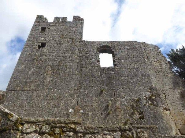Templars Castle