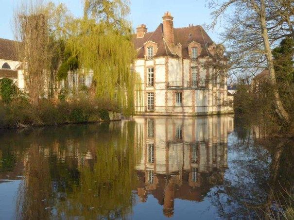 Chateau Nonancourt