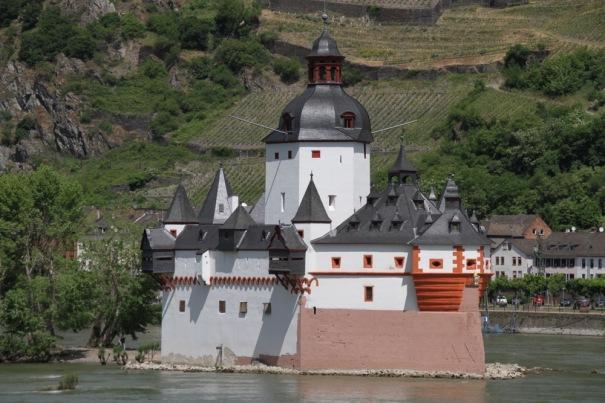 Castle Pfalz