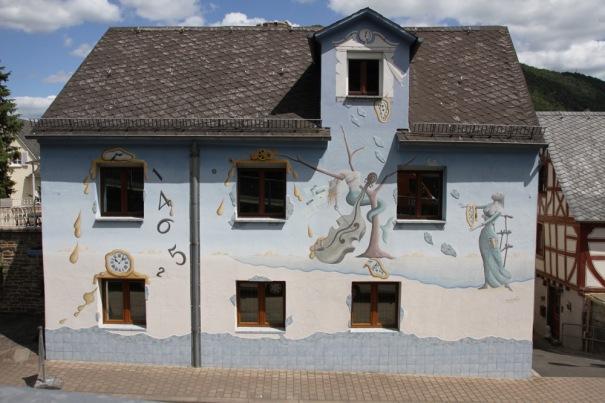 Daliesque House