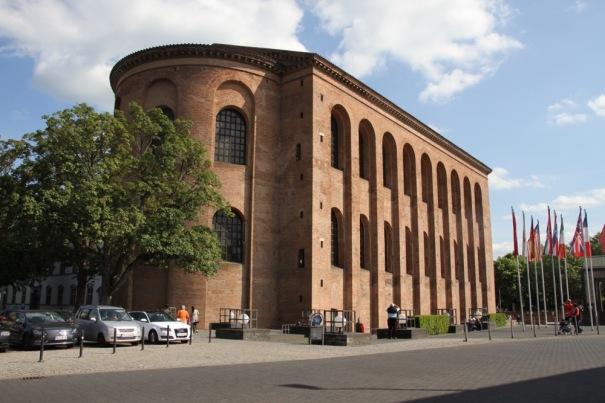 Constantine's Basilica
