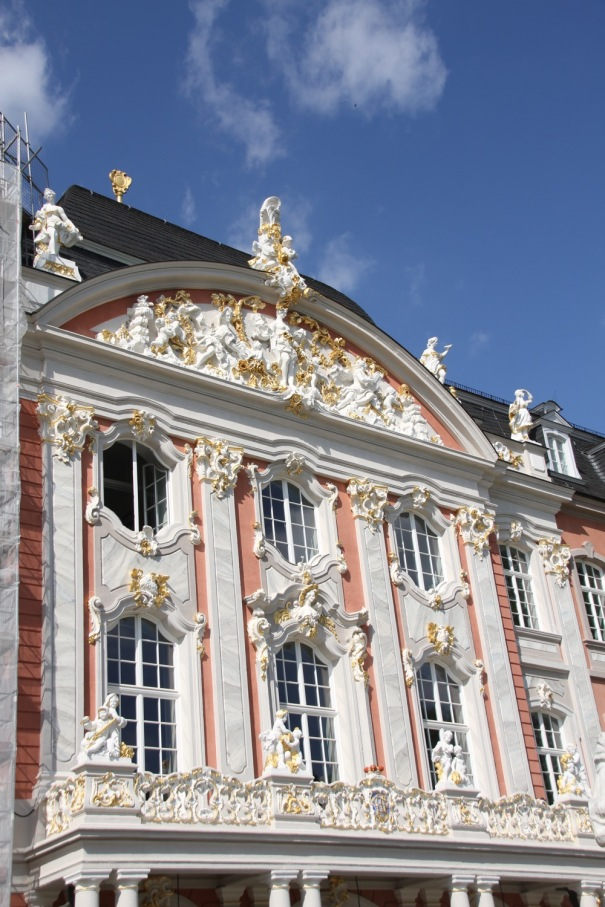 21. Elector's Palace