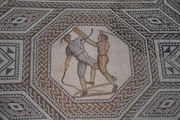 3. mosaic