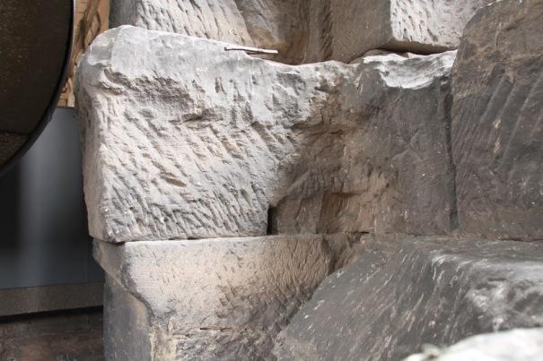 5. Stone Blocks of Porta Nigra