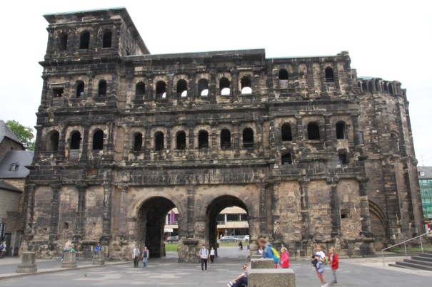 2. Porta Nigra