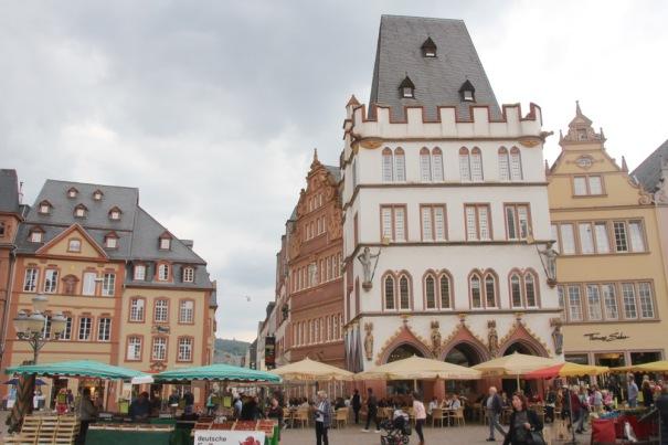7. Hauptmarket in Trier