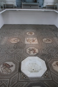 1 Mosaic