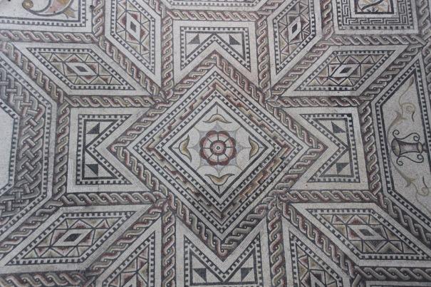 2. mosaic