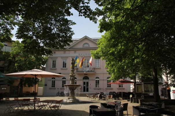 Town Hall Remagen