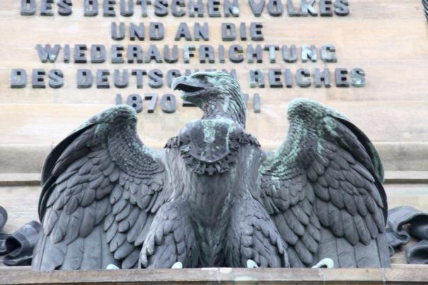Niederwald Eagle