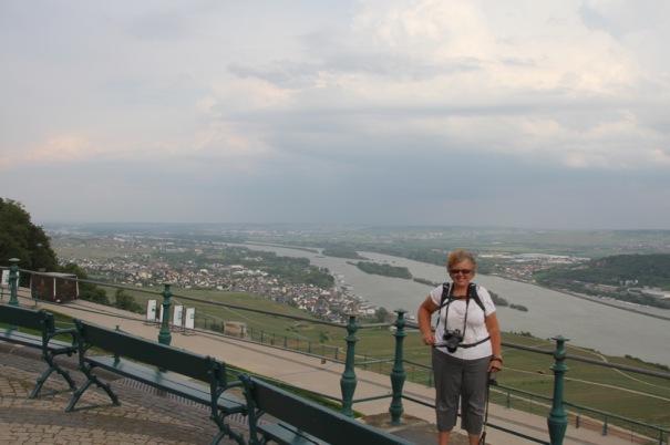 A Rhinemaiden