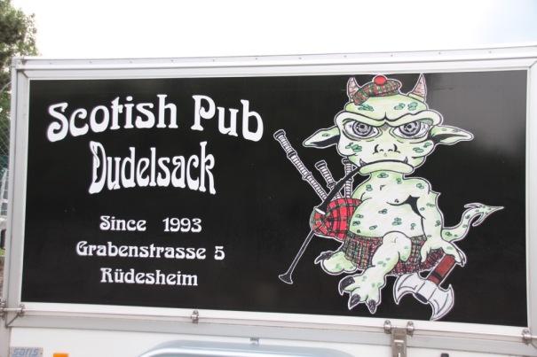 Scotish Pub
