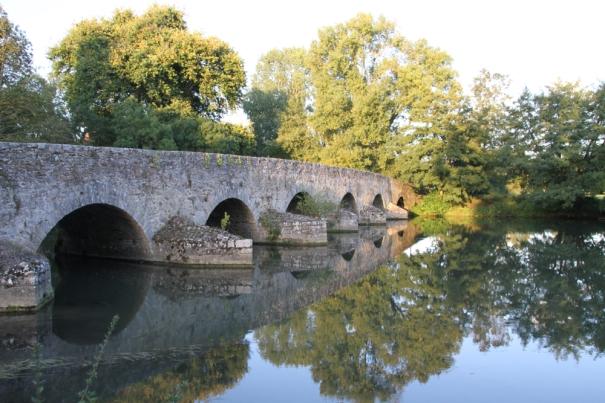 Pont Romaine