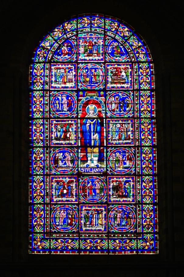 Saint Julien Cathedral