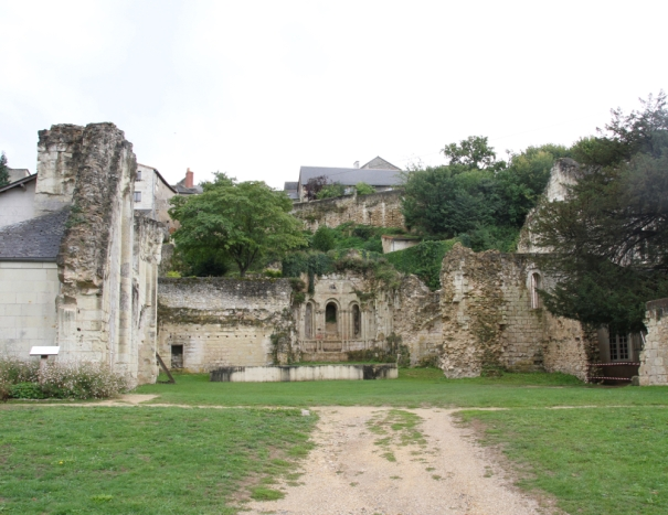 Ancient Priory
