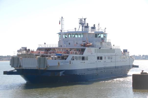 Royan Ferry