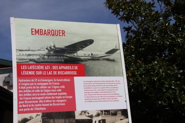 Flying Boat History