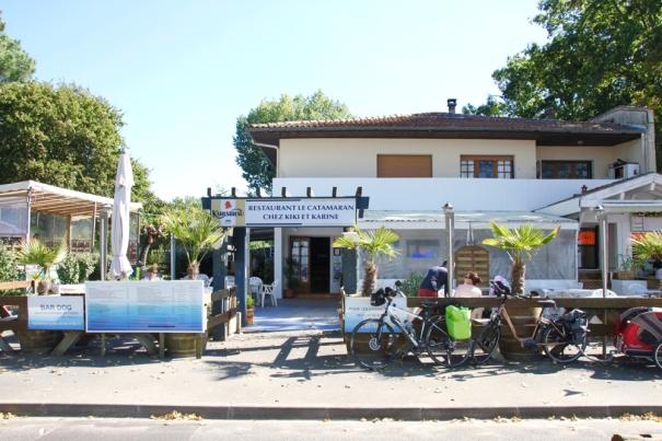Chez Karine and Kiki