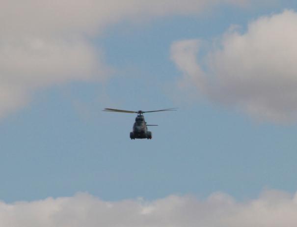 French chopper