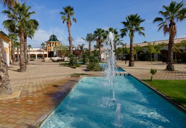 Marjal Plaza