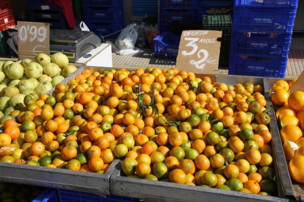 Catral Market