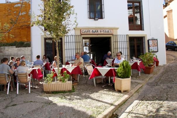 Cafe Goyesca