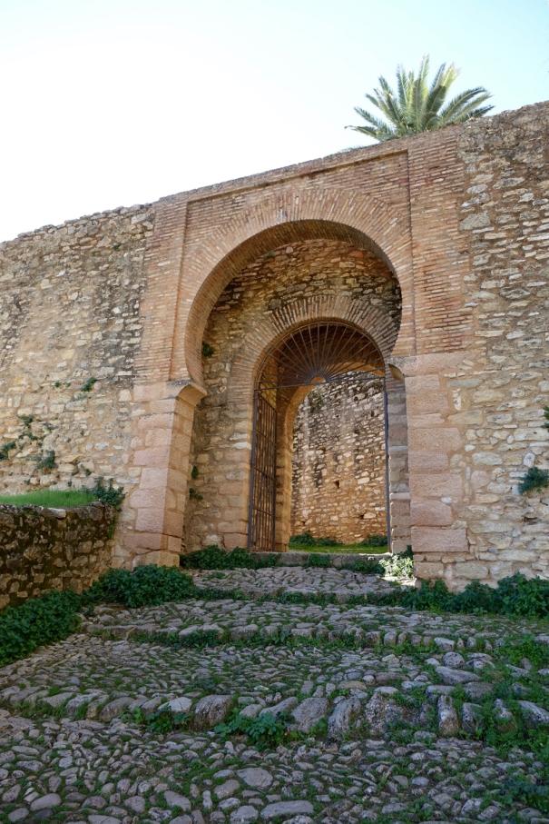 Xijara Gate